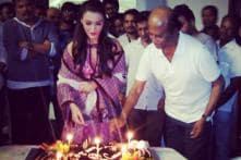 Amy Jackson  to Vikram Prabhu: Southern stars share special moments on the social media
