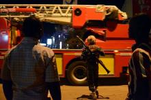 Burkina Faso hotel seizure ends; 4 jihadis, 28 others dead