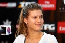 Happy and Relieved After Lawsuit is Settled, Says Eugenie Bouchard
