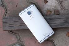 LeEco Le 2 Launched in a Gold Colour Variant