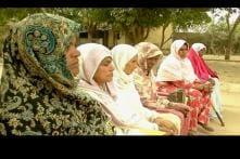 Women determined to stay in power in Haryana's Neemkheda, field men as their proxies
