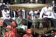 Nepal King Gyanendra did not pay electricity bill for a decade
