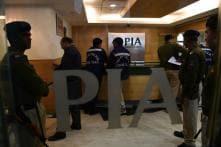 PIA office vandalised in Delhi, Pakistan demands action