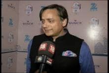 Purported letter released with Netaji files an attempt to malign Nehru: Tharoor