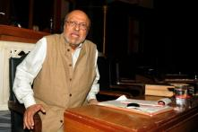 Censor board revamp won't just be window dressing: Shyam Benegal