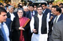 National Herald to be relaunched, publishers to become non-profit firm