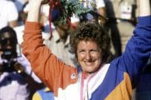 Dutch 1984 Olympic discus gold winner Stalman admits to doping