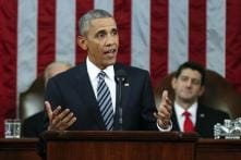 Obama voices optimism in his final State of the Union address