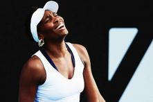 Defending champion Venus Williams ousted in 1st round of ASB Classic