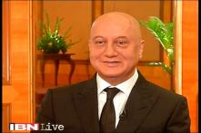 Explain why Anupam Kher was denied visa, BJP asks Pakistan
