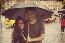 12 most adorable moments from Arpita Khan-Aayush Sharma's travel diary that will make you plan your much-needed vacation