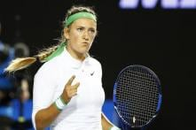 Australia Open: Azarenka romps into second round without dropping a game