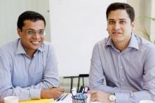 Really Sad to See Sachin Leave Flipkart, Co-Founder Binny Bansal