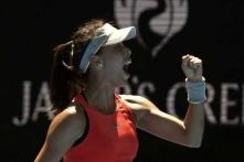 Chinese qualifier Wang Qiang sends Sloane Stephens packing in Melbourne