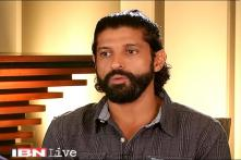 Watch: Farhan Akhtar talks about his upcoming film 'Wazir'
