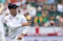 AB De Villiers Quits as South Africa Test Captain