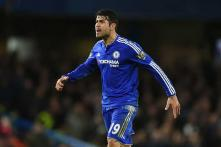 Chelsea Treating Me Like a Criminal, Says Diego Costa