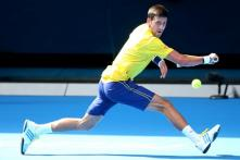 St. Petersburg Open organisers deny involvement in fixing offer to Djokovic