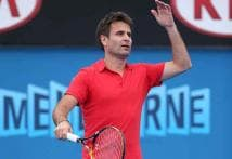 Fabrice Santoro refutes claims that his 2007 match against Novak Djokovic was fixed