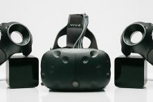 VR headsets to be mainstream by 2020: Report