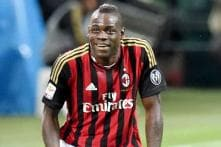 Mario Balotelli used to urinate on our boots: Ex-teammate