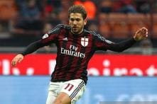 Genoa take Alessio Cerci from AC Milan