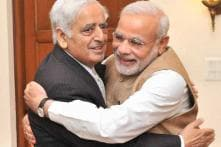 Former PDP-BJP ministers in J&K asked to vacate official bungalows
