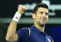 Novak Djokovic edges past Andreas Seppi in Round 3 at Australian Open