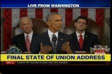 Full text: US President Barack Obama last State of the Union Address