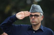 If Mehbooba regrets alliance with BJP, can go back to people for fresh polls: Omar