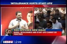 Rahul's padyatra over power tariff hike evokes good response