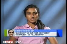2016 is a crucial year for me: PV Sindhu