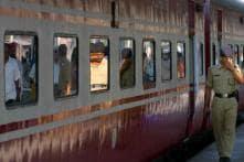 FIR against JD (U) MLA for abusing couple on board train