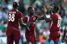 Sammy, Russell expelled from WICB's new contracts list