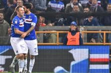 Genoa rally in vain as Cassano leads Sampdoria to victory in Serie A