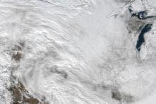 Eastern US braces for massive snow storm