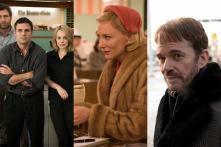 Golden Globes 2016: 'Carol', 'Spotlight', 'Fargo' fail to win a single award