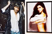 Shah Rukh Khan's sexiest look to Kriti Sanon's seductive pose: Dabboo Ratnani 2016 Calendar is finally out!