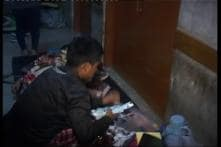 Manipur's Ima Market suffers damage due to earthquake