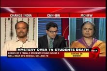 TN students death: Should college authorities be booked?