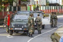 Garo insurgents kidnap seven Assam traders on gunpoint