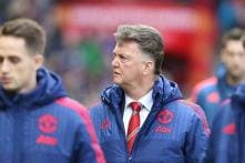 Van Gaal under scrutiny as Manchester United take on Derby in FA Cup