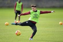 West Ham reveal Mauro Zarate has moved to Fiorentina