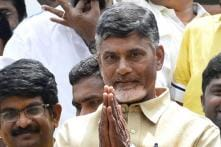 Declined PM's Post in UF Govt on Son's Advise: Chandrababu