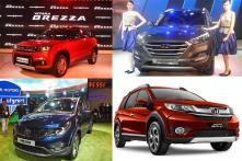 Auto Expo 2016 draws to a close with 108 new product launches