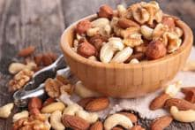 Eating Vegetables And Nuts Might Help You Shed Weight