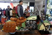 In photos: The two-wheeled beauties of Auto Expo 2016