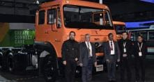 Tata Motors to replace conventional trucks with Signa range