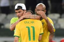 Thiago Silva admits he was in depression after Brazil's 7-1 loss to Germany in FIFA 2014