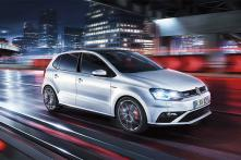 Volkswagen launches Polo GTI sports hatchback at Auto Expo